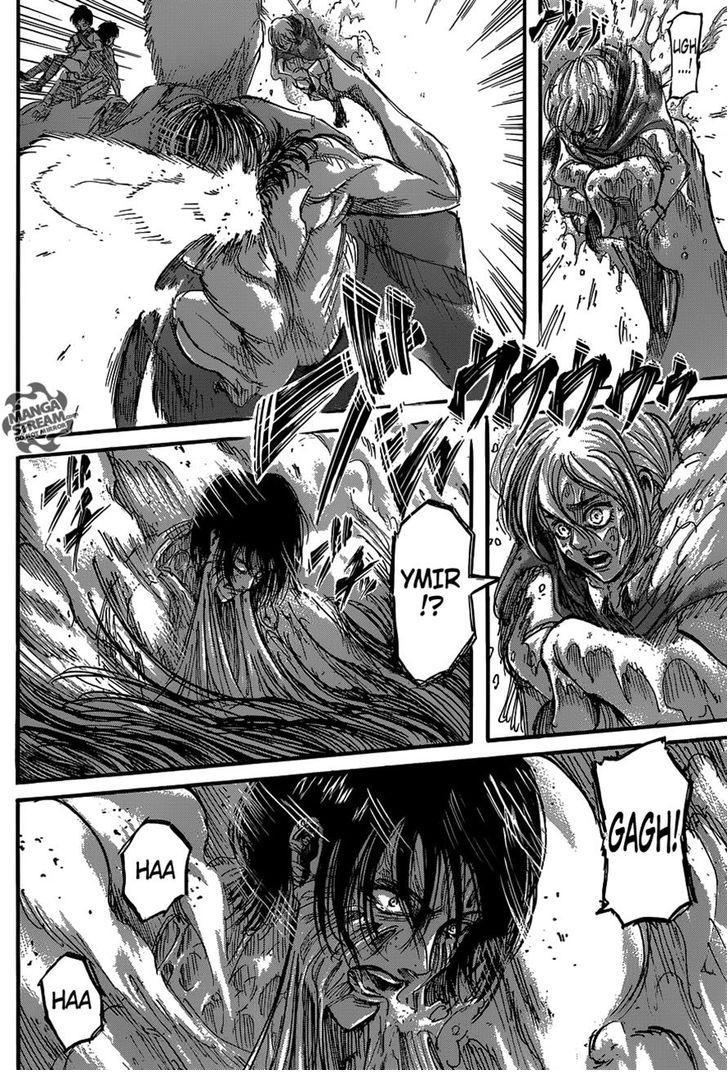 Shingeki no Kyojin Ch 48