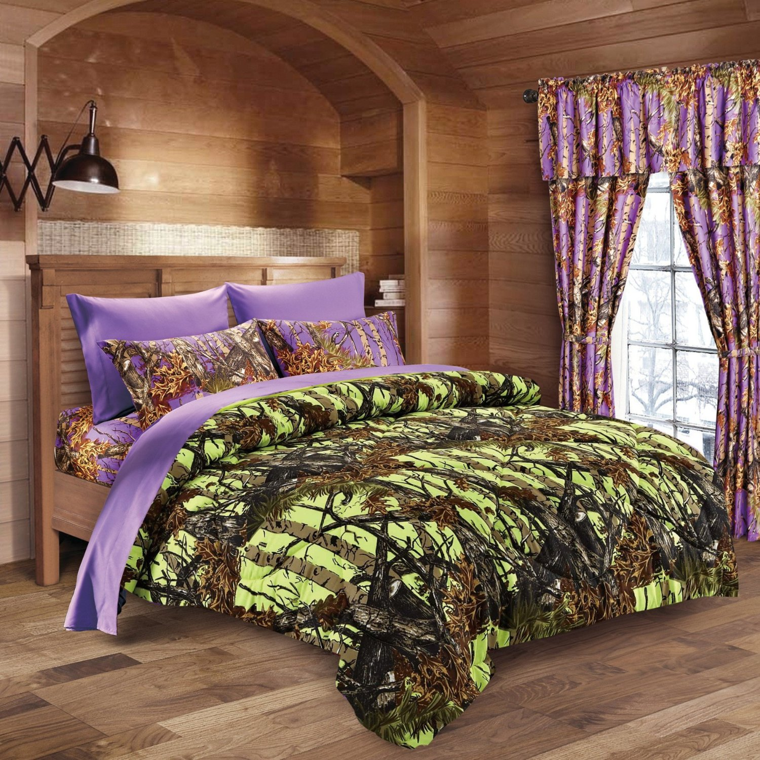for reversible lavender purple comforter green full mint teen pin girls sets queen bedding adorable twin bedspread