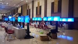 Pusat Sewa Rental LED TV Plasma Terlengkap dan Termurah di Surabaya