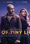 City Of Tiny Lights (2017)