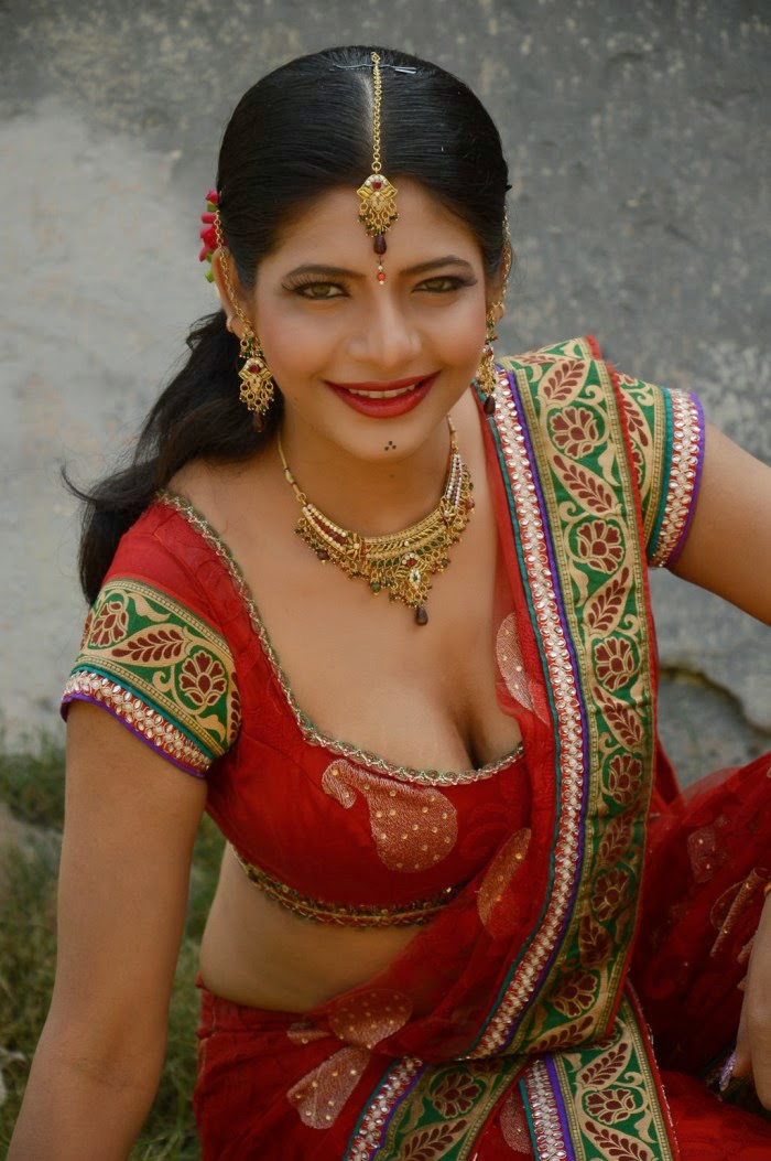 south indian girls
