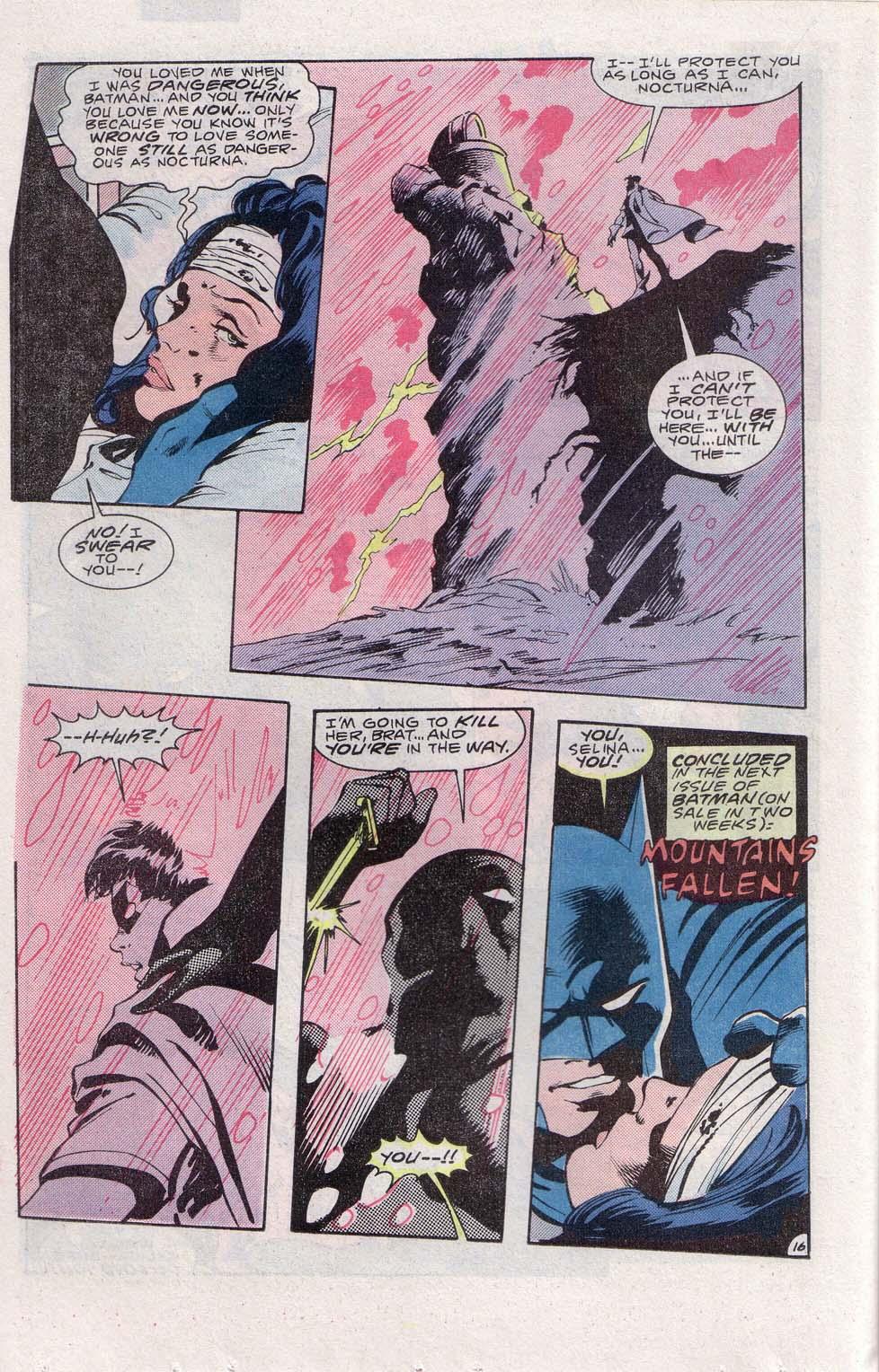 Detective Comics (1937) 557 Page 20