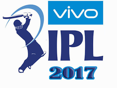 ipl 2017 schedule, ipl 2017 time table, ipl 10