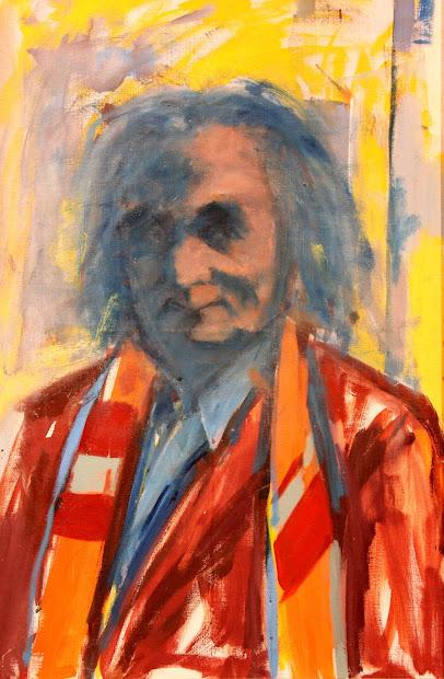 Exposition Art Elaine De Kooning