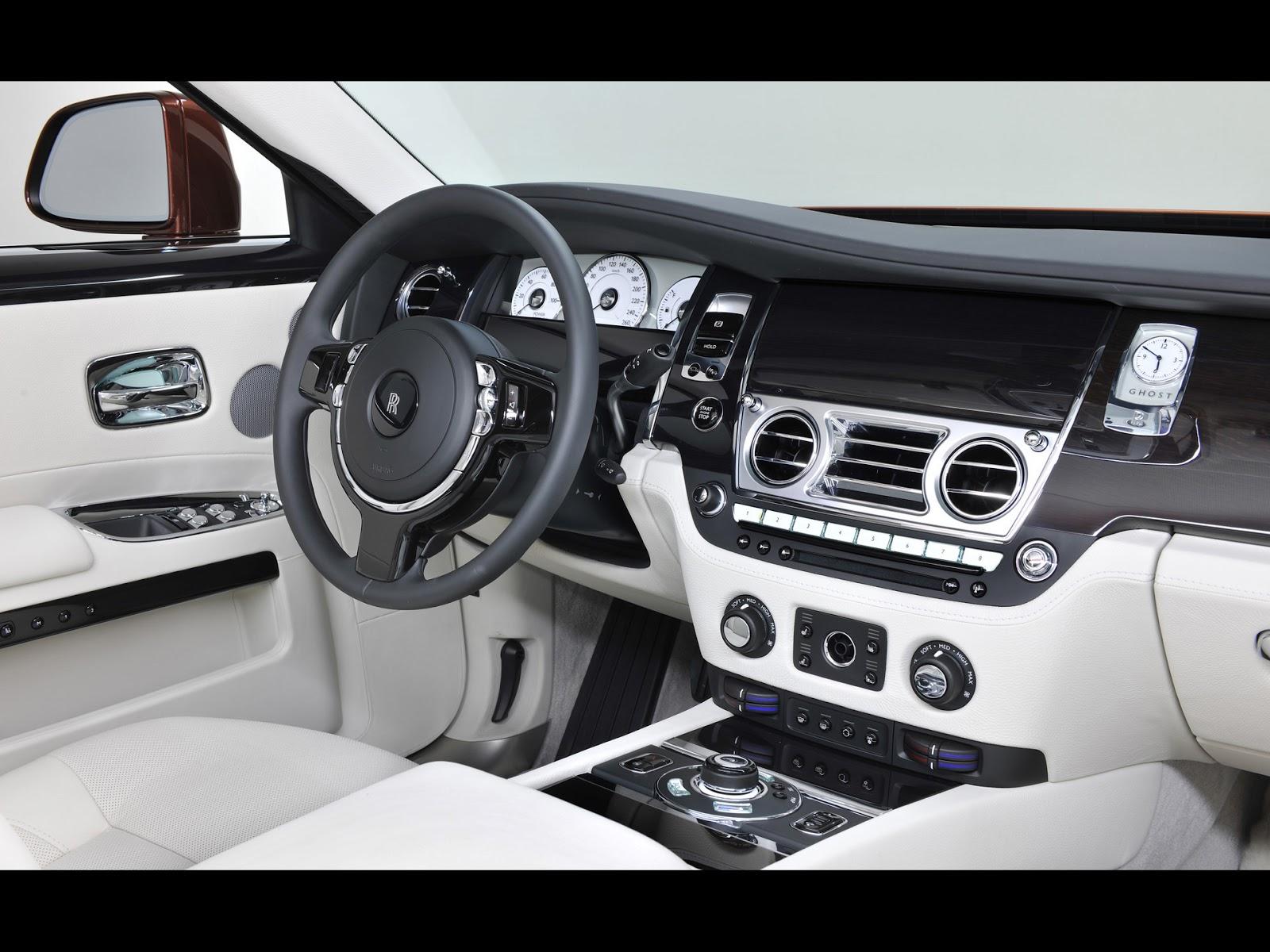 Koenigsegg One Interior >> Rolls Royce Interior | Car Models