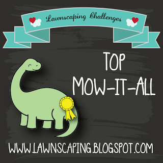 Top Mow-It-All (Lawnscaping Challenge)