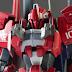 Custom Build: HG 1/144 Kurenai Hyaku Shiki