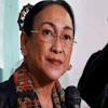 Isi Lengkap Puisi Ibu Indonesia Karya Sukmawati Soekarnoputri yang Disebut Kontroversi