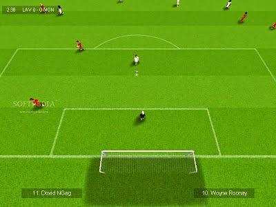 تحميل لعبه كأس العالم كره القدم مجانا Download World Wide Soccer