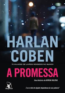 A Promessa, Harlan Coben