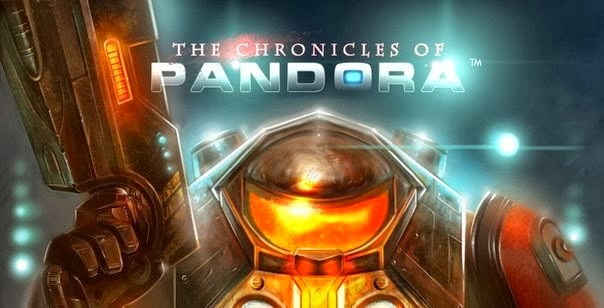 Game android The Chronicles Of Pandora