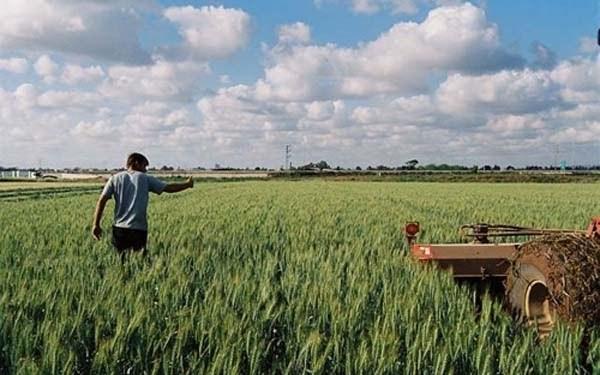 Ενημερωτική ημερίδα του Δήμου Λαρισαίων για τους Αγρότες στην Κοιλάδα