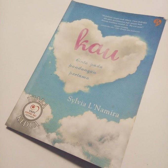[BOOK REVIEW] Kau by Sylvia L'Namira