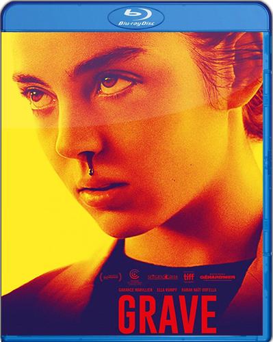 Grave [2016] [BD25] [Español]