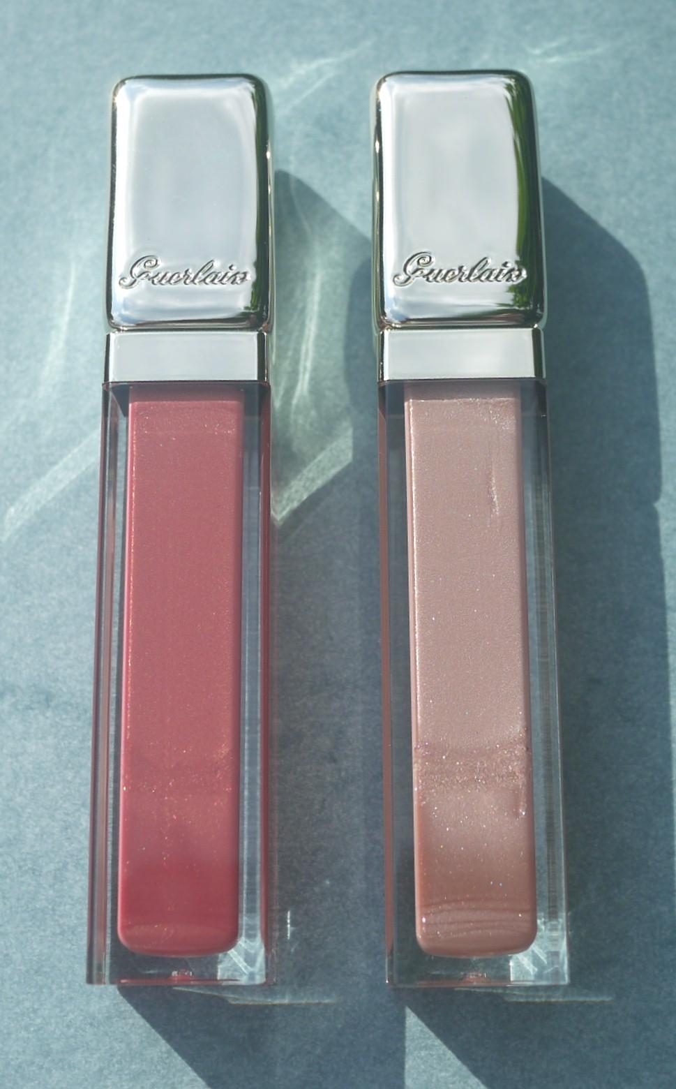 Best Things in Beauty: Guerlain KissKiss Lip Gloss - New ...