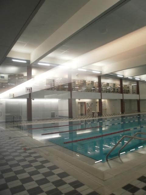 C o nom d 39 un chien la piscine de la tour total for Cash piscine recrutement