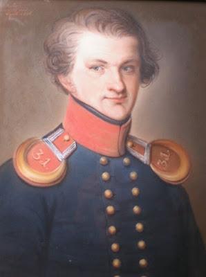 Karl Christian Theodor von Haeften