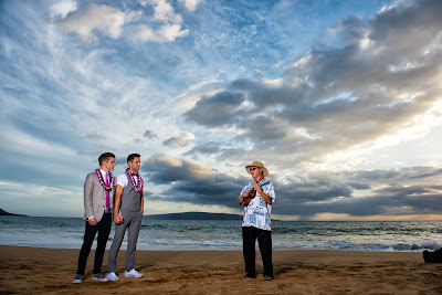 maui weddings, maui wedding planners, maui wedding photographers, maui gay weddings, gay weddings maui, maui gay wedding photography