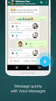 تحميل تطبيق واتس اب whatsup اخر إصدار لجميع انواع الهواتف