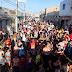 """Bloco escolar carnavalesco """"Antenor na Folia"""", entrou para à história no Bairro do Santo Antonio em Belo Jardim-PE"""