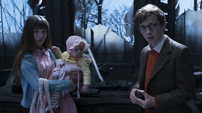 The Best Shows to Binge Watch on Netflix if you like A Series of Unfortunate Events