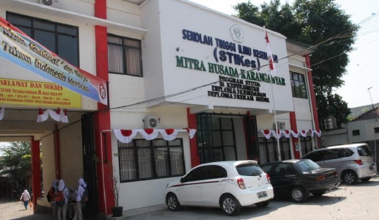 PENERIMAAN MAHASISWA BARU (STIKES-MHK) STIKES MITRA HUSADA KARANGANYAR