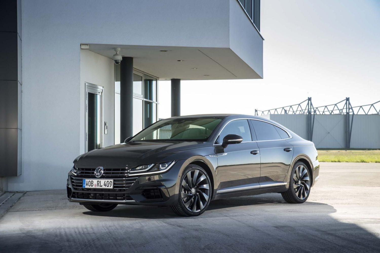 Permalink to Official 2019 Volkswagen Arteon Release Date