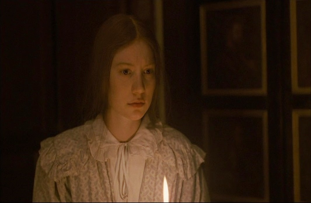 jane eyre as an independent women Transcript of feminism in jane eyre  charlotte brontë depicted the heroine, jane eyre, as a independent and courage woman of high character.