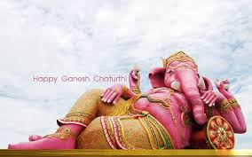 Ganesh-Wallpaper-Down