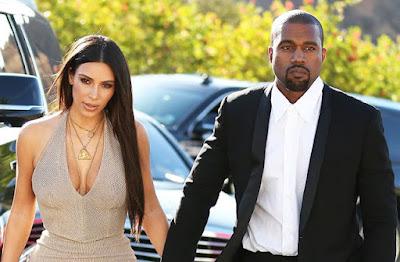 Kim Kardashian and kanye  welcomes third baby through surrogate