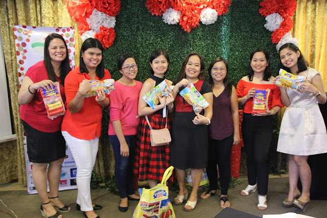 Mommy Bloggers Philippines: A Christmas To Remember