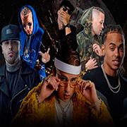 Bad Bunny feat Bad Bunny, Casper, Nio García, Darell, Nicky Jam