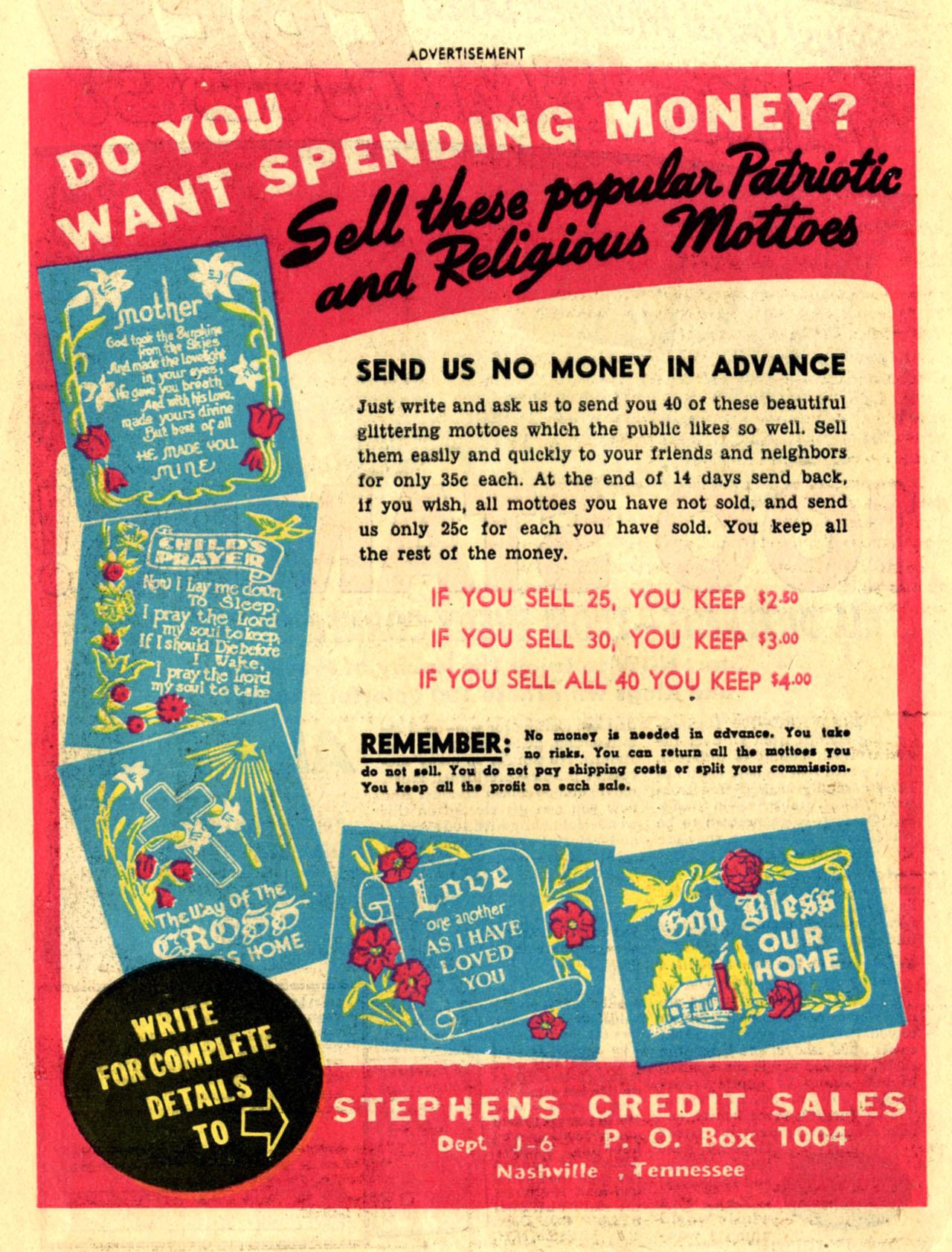 Detective Comics (1937) 234 Page 33