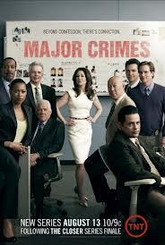 Assistir Major Crimes Online