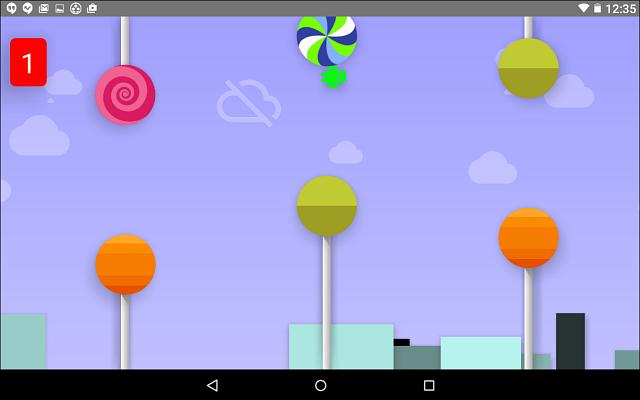 игры на андроид 5.1wize n3