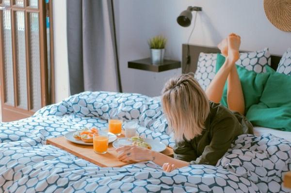 Bedroom for Better Sleep