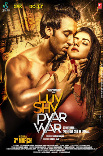 Luv Shv Pyar Vyar (2017) Movie Poster