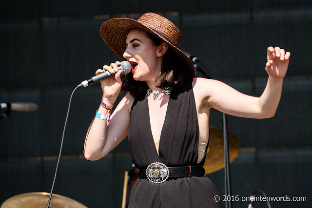 Meg Mac at Field Trip 2016 at Fort York Garrison Common in Toronto June 4, 2016 Photos by John at One In Ten Words oneintenwords.com toronto indie alternative live music blog concert photography pictures