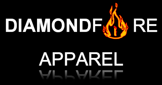 Diamondfire Apparel | My Fashion Model DiVas