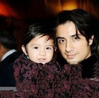 Ali Zafar Family Wife Son Daughter Father Mother Marriage Photos Biography Profile