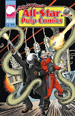 AIRSHIP 27 PRESENTS: ALL-STAR PULP COMICS VOL. 3