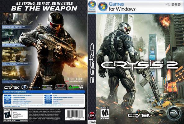 تحميل لعبة الأكشن والقتال crysis 2 لعبة رائعة عليك تجربتها