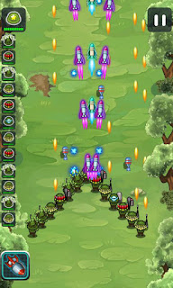 Download Game Storm Battle:Soldier Heroes – Money Mod Apk