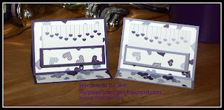Jillian Selwood purple jelly designs
