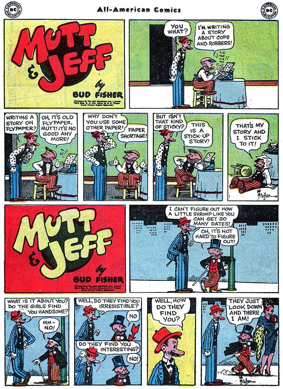 Read online All-American Comics (1939) comic -  Issue #89 - 20