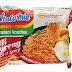 Mi Goreng Fried Noodles Spicy Hot