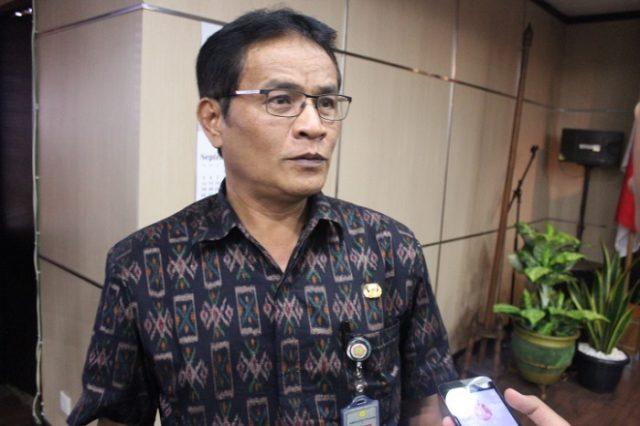 I Ketut Diarmita Ungkap Kementan Upayakan Langkah Stabilisasi Perunggasan Nasional