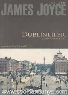 James Joyce - Dublinliler