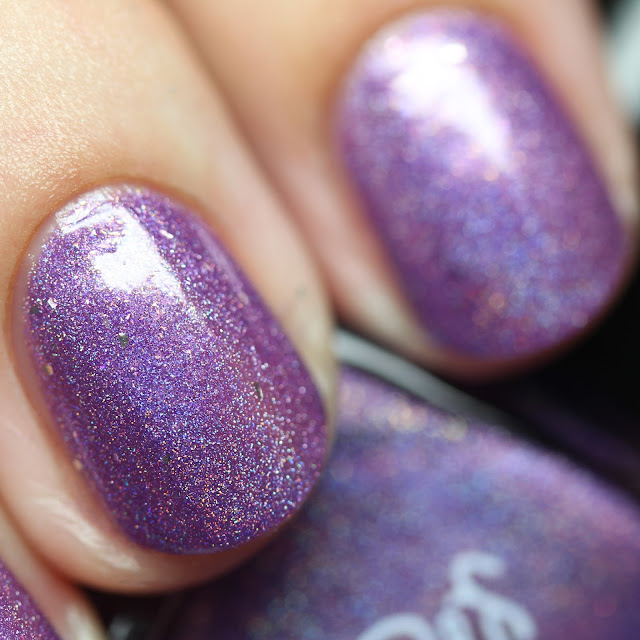 Ever After Polish I Have a Dream