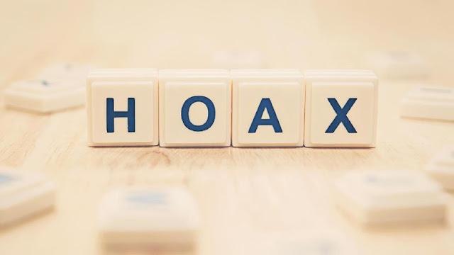Pria Inisial B Pembuat Hoax Surat Suara Tercoblos Jadi Tersangka